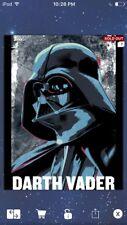 Topps Star Wars Digital Card Trader Rogue One Street Art Darth Vader Insert