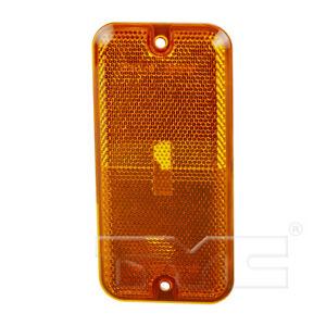 Side Marker Light Assembly TYC 12-5135-01