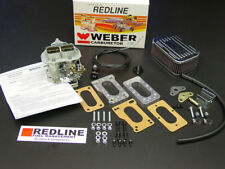 Weber 32/36 DGV Manual Choke conversion kit fits Datsun 510 610 620 Pickup K657
