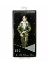 "BTS j-hope Doll K-Pop Bangtan Boys 11"" Idol  Mattel 2019"
