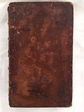 VERY RARE c. 1752 Remarks on the Life and Writings of Dr. Jonathan Swift