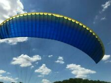 Paraglider wing Advance Epsilon 4  70-90kg