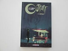 OUTCAST T2 EO2016 TTBE ROBERT KIRKMAN PAUL AZACETA EDITION ORIGINALE
