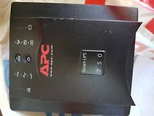 APC Smart-UPS (100 VA) - Line interactive - Tower (SUA750IX38) UPS1000!