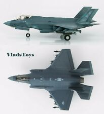 Hobby Master 1:72 F-35A II JSF 388th FW 34th FS Atlas 23 RAF Lakenheath HA4413