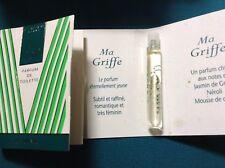25 Packs Ma Griffe perfume De Toilette In 2ml Glass Tubes