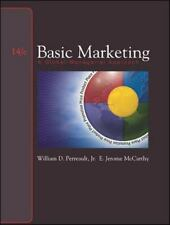 BASIC MARKETING: A GLOBAL-MANAGERIAL APPROACH (COLECCION TAMESIS: SERIE C, FUEN