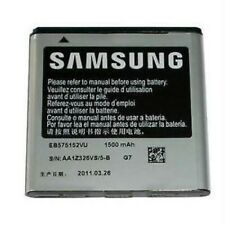 Original Samsung EB575152VU Battery for Galaxy S GT i9000 Plus i9001 i9003 i9010