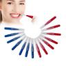 50X Dental Interdental Brush Floss Sticks Tooth Flosser Head Toothpick Cleaning