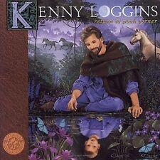 KENNY LOGGINS - Return To Pooh Corner - CD ** Brand New ** Factory Sealed