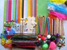 Bulk Kids Craft  Kit - Pack 1