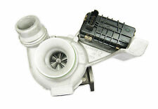 BMW E81 E87 E90 E91 116d 118d 318d 143 HP N47 TURBO TURBOCHARGER 11657800595