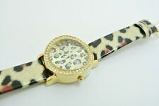STACCATO LEOPARD WATCH