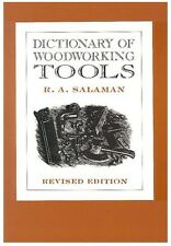 Dictionary of Woodworking Tools / woodwork / wood carving / woodworking