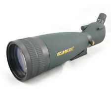 Visionking 30-90x90 Waterproof Bak4 Spotting scope Monocular Telescope W/Tripod