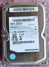 Samsung HD501LJ SpinPoint T 500GB 7200RPM SATA Hard Drive HD501LJ/C FW: CR100-10