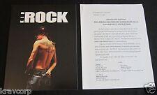 KID ROCK—2004 TOUR PRESS KIT w/BOOK