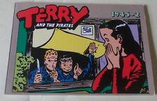 TERRY AND THE PIRATES (1945/2) (YELLOW KID 137 - ed. Comic Art)