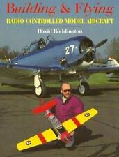 Building and Flying Radio Control Model Aircraft (Radio Control-ExLibrary
