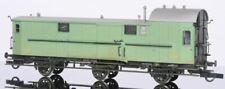 LILIPUT HO Fourgon bagages AL Alsace Lorraine  - UNIQUE