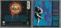 Guns N' Roses - Use Your Illusion II [PA]  Guns N' Roses (CD, Sep-1991) LN