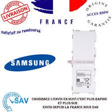 BATTERIE ORIGINALE SAMSUNG EBBT530FBE 530FBC GALAXY TAB 4 10.1 SM-T530 T531 T535