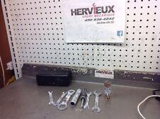 Yamaha Srx 700 2001 Tool Kit 6121525A