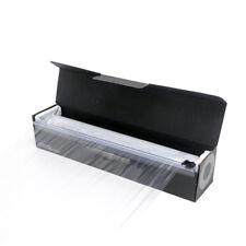 Vogue Food Service Saran Cling Wrap Film Cutter Dispenser Kitchen Stretch Box