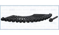 Genuine Ajusa OEM Replacement Cylinder Head Bolt Set [81031000]