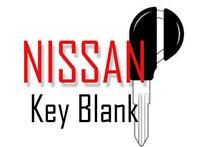 Nissan Skyine 300zx Blank Key Brand New & Uncut AU SELLER
