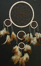 NUOVO Color Crema ACCHIAPPASOGNI American Indian Camera Da Letto Vivaio ACCHIAPPASOGNI Decor