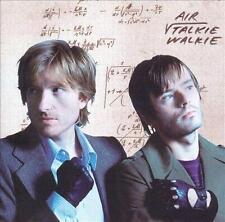 AIR - Talkie Walkie (CD 2004) USA Import EXC