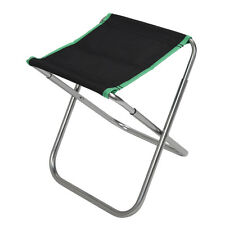 Portable Folding Oxford Cloth Chair Outdoor Fishing Camping with Carry Bag L3