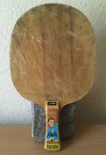 STIGA  Alsér Champion of Europe table tennis paddle.Vintage 60's