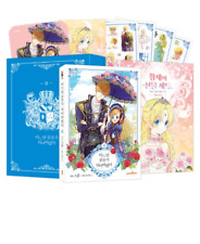 NEW! Who Made Me a Princess vol 3 Special Edition  by Spoon
