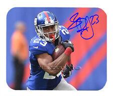 Item#2689 Rashad Jennings NY Giants Facsimile Autographed Mouse Pad