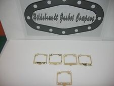 SUZUKI GS1000  GS1100  FLOAT BOWL GASKETS (4+1 FREE $8.99 SALE ) GS 550  18-2612
