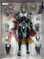 Blue Box BBi 1:6 Cy Com Series Spectre GI Joe Henshin Ninja Assassin MIB Rare