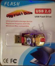 Iron Man 256gb Usb Flash Drive