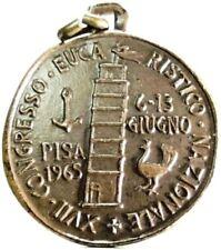PISA (XVII Congresso Eucaristico Nazionale) Paolo VI