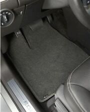 Lloyd LUXE 3pc Carpet Floor Mat SUV Set - 2 Rows - Choose from 11 Colors