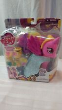 My Little Pony Friendship Is Magic Crystal Princess Celebration Fashion Style