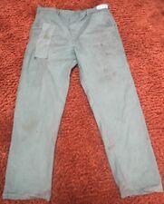 Magid® A.R.C.™ 12 oz NFPA 70E Compliant Arc-Rated Pants 100% Cotton 40x34 Green