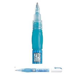 Kuretake ZIG 2 Way Glue Pen