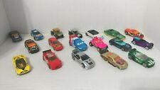 Grabbag #8 Hot Wheels Matchbox & Maisto 1:64 Scale Cars