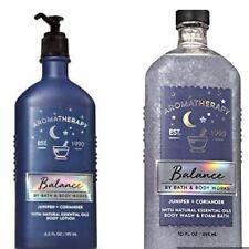 Bath & Body Works Aromatherapy Balance Kit