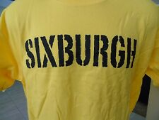 PITTSBURGH STEELERS SIXBURGH T SHIRT NFL