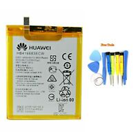 Original HB416683ECW  Battery for Huawei Google Nexus 6P 3450mAh & Tools