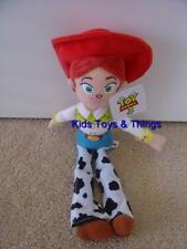 TOY STORY - JESSIE Plush Soft Toy Doll 30cm BRAND NEW WITH TAG
