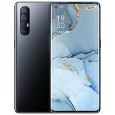 Oppo Reno 3 PRO 5G Smartphone Android 10.0 Snapdragon 765G OCTA CORE Near Field Communication Touch ID
